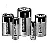 ALKALINE FLASHLIGHT BATTERIES D CELL(10297)