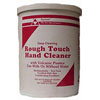 ROUGH TOUCH HAND CLEANER