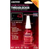 LOW STRENGTH THREADLOCKER PURPLE 6 ML TUBE(14693)