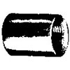 PIPE FITTING MERCHANT COUPLINGS 1/4(16056)