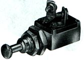 PUSH-PULL SWITCH 2 POSITION(26057)