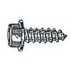 HEX WASHER HEAD METAL SCREW(30115)