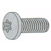 LICENSE PLATE SCREW TORX PAN HD 10-24 X 1(40671)