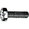 METRIC CAP SCREWS GR 8.8 STANDARD
