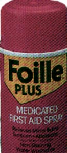 FOILLE SPRAY(59035)