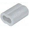 ALUMINUM CRIMP SLEEVE 1/8(68212)