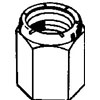 HIGH NYLON INSERT LOCKNUT FINE THREAD (SAE)
