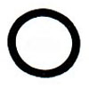 NITRILE O RINGS FOR R-12 OR R-134 REFRIGERANT #6(9962)